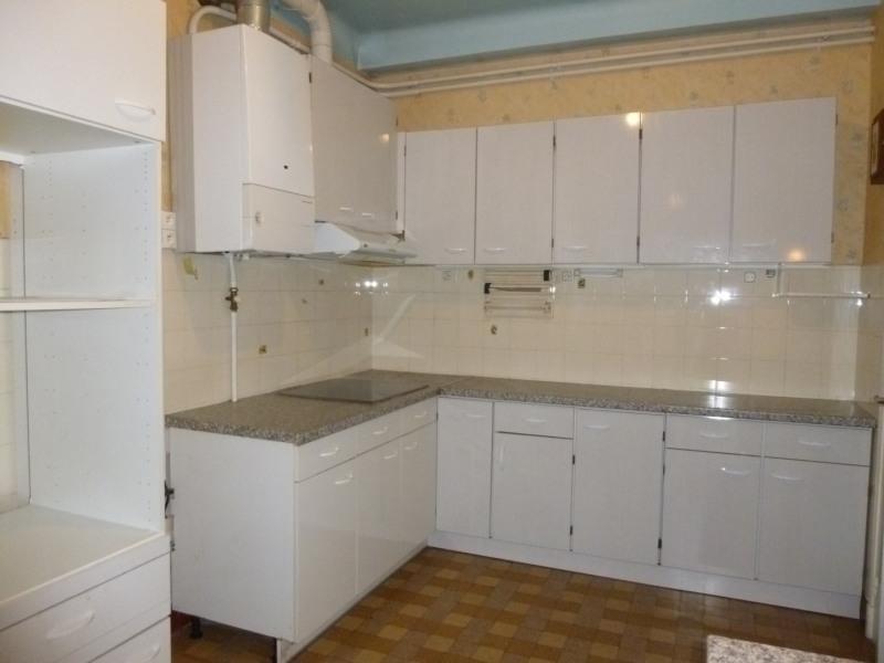 Vente appartement Lons-le-saunier 146000€ - Photo 2