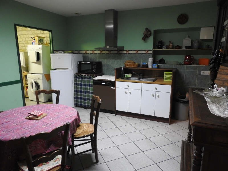 Vente maison / villa Secteur brion s/ource 59 500€ - Photo 4
