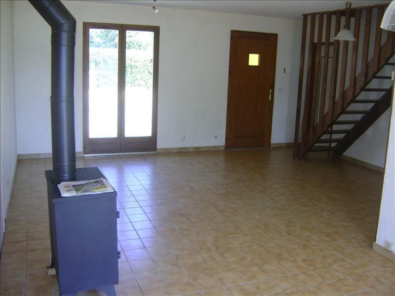 Vente maison / villa St nicolas des motets 135200€ - Photo 2