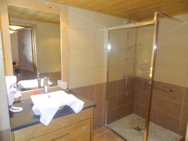 Vente de prestige appartement La rosiere 183333€ - Photo 6