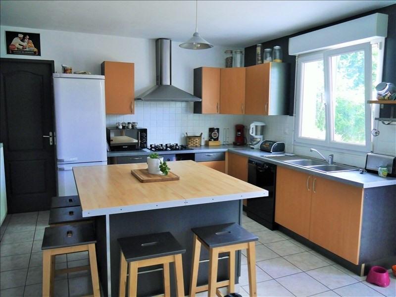Vente maison / villa Vendin les bethune 245000€ - Photo 4
