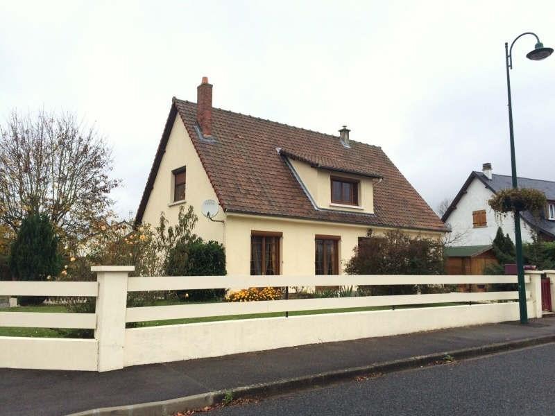 Vente maison / villa Beauvais 254000€ - Photo 5