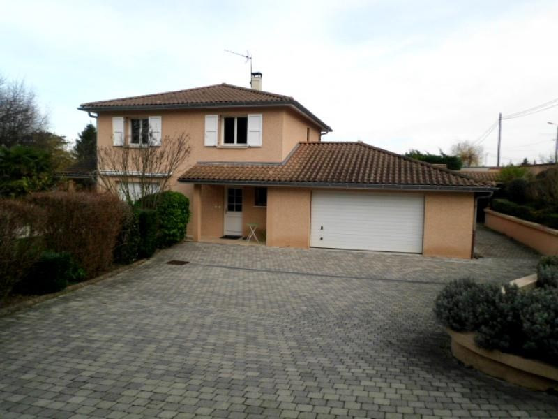 Vente de prestige maison / villa Jonage 525000€ - Photo 2