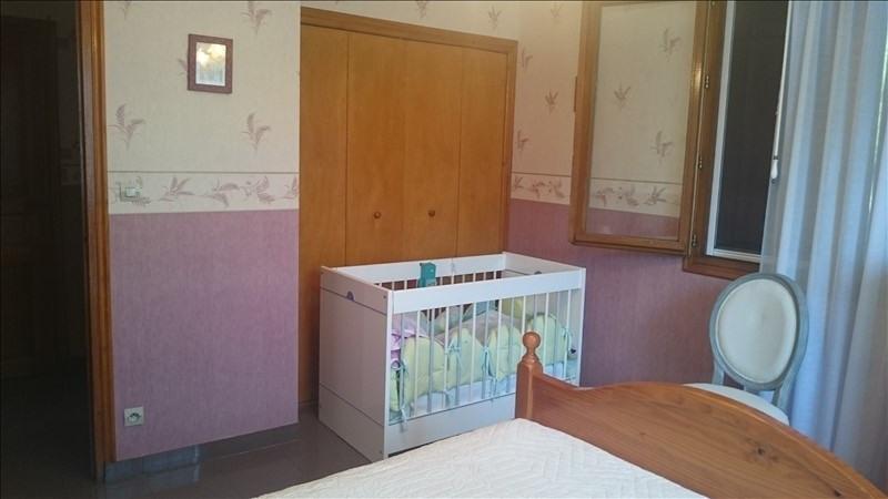Vente maison / villa Aiton 380000€ - Photo 5