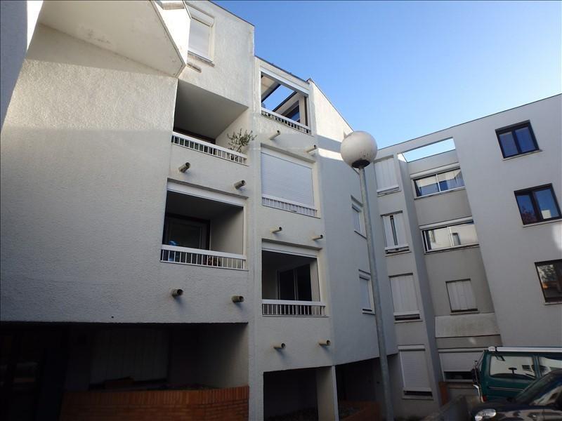 Vente appartement Toulouse 210000€ - Photo 4