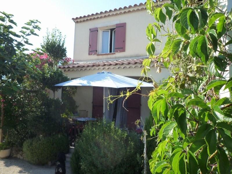 Vente maison / villa Camaret sur aigues 264000€ - Photo 1