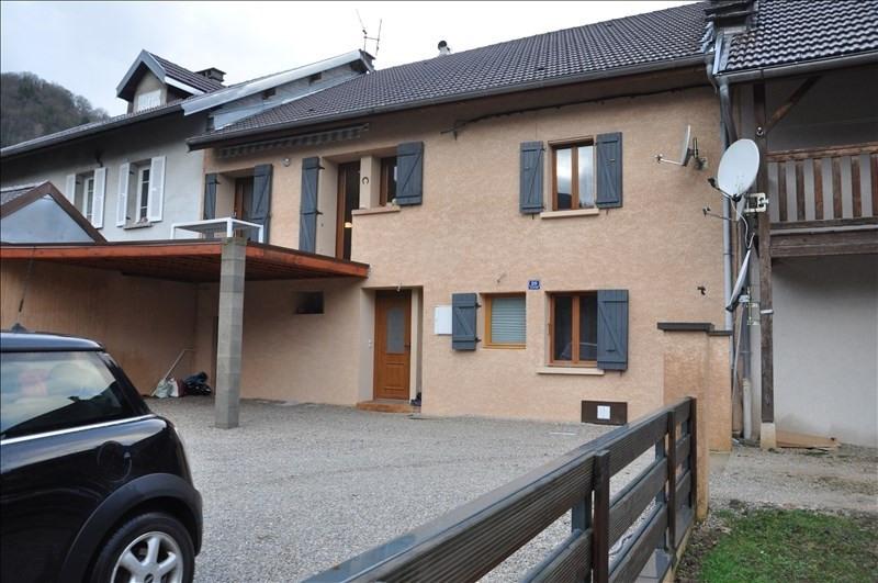 Sale house / villa Vaux les st claude 169000€ - Picture 15