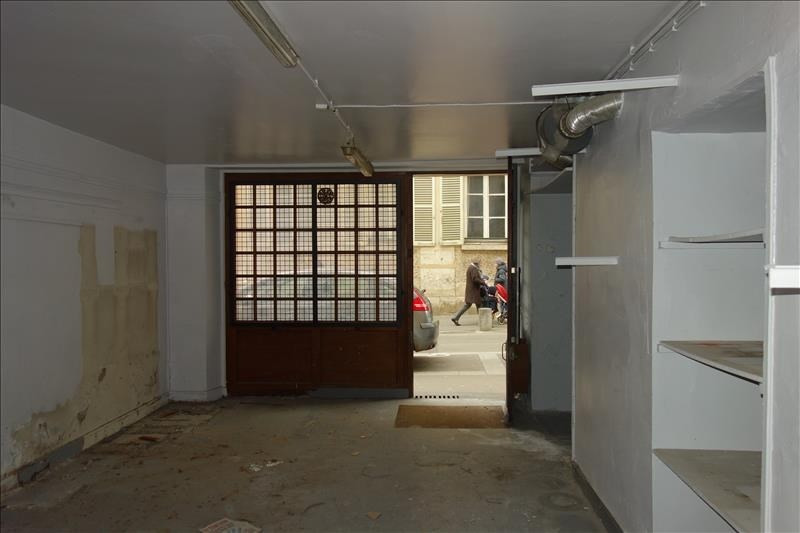 Rental shop Versailles 1 333€ HT/HC - Picture 6