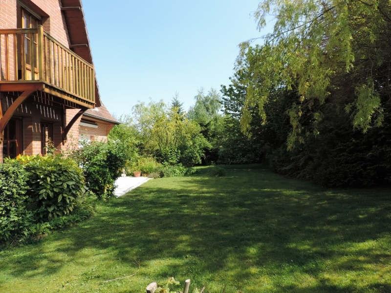 Sale house / villa Arras 294000€ - Picture 9