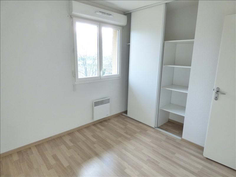 Affitto appartamento Bruges 750€ CC - Fotografia 3
