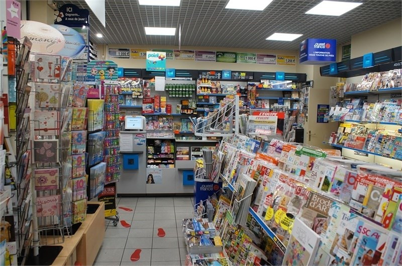 Fonds de commerce Tabac - Presse - Loto Lorient 0