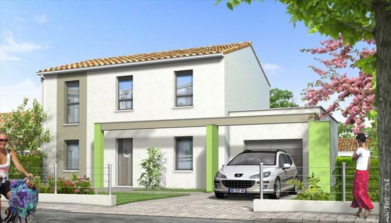 Vente terrain Sarcelles 129000€ - Photo 1