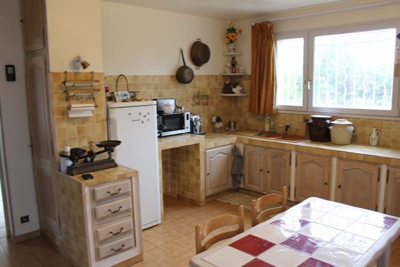 Deluxe sale house / villa La crau 635000€ - Picture 5