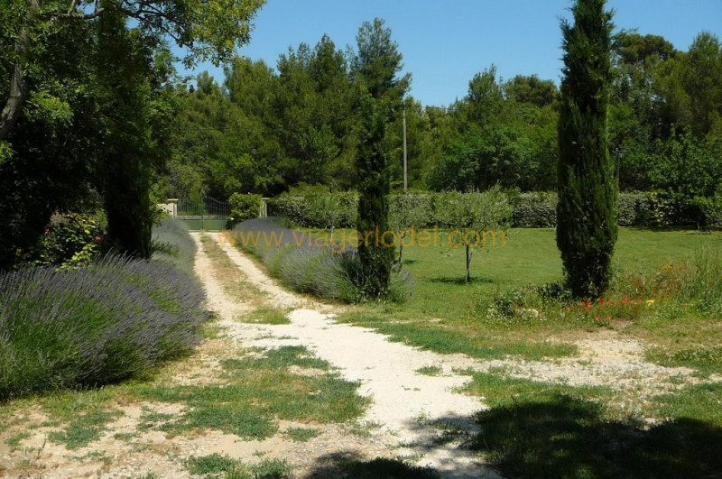 Vendita nell' vitalizio di vita casa Aix-en-provence 380000€ - Fotografia 10
