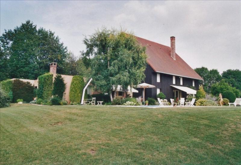 Vente de prestige maison / villa Soissons 470000€ - Photo 1