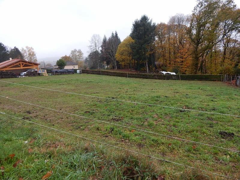 Sale site St pardoux 17000€ - Picture 1