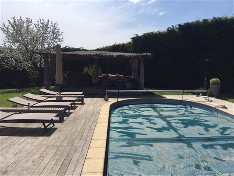 Vente de prestige maison / villa Puyricard 850000€ - Photo 4