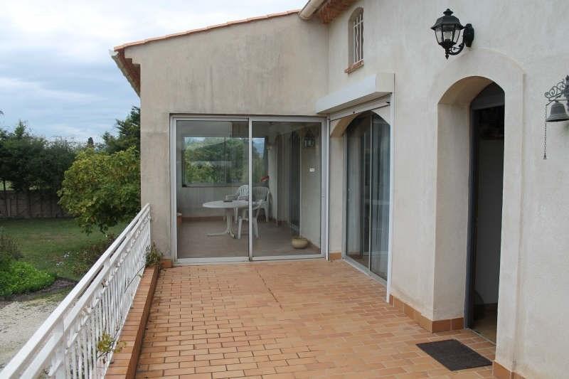 Deluxe sale house / villa La crau 635000€ - Picture 4