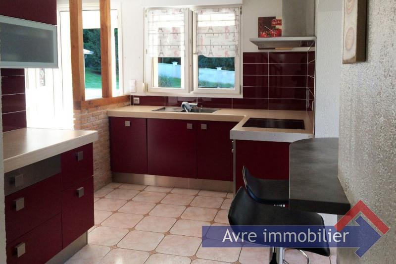 Sale house / villa Verneuil d avre et d iton 243000€ - Picture 4