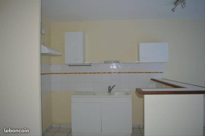 Rental apartment Port vendres 558€ CC - Picture 2