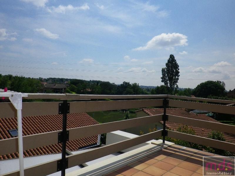 Deluxe sale house / villa Balma 598500€ - Picture 4