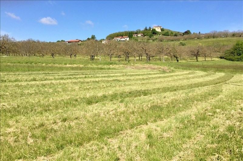 Vente terrain Chevrieres 79000€ - Photo 1