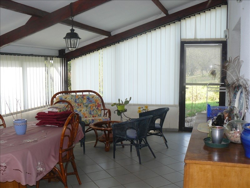 Vente maison / villa Guillac 142 900€ - Photo 9