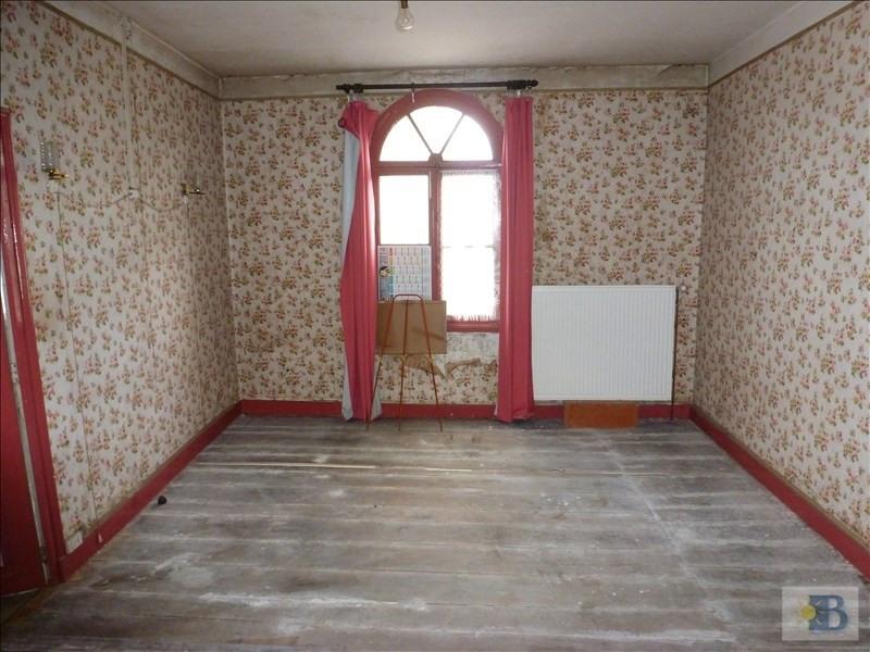 Vente maison / villa Les ormes 75000€ - Photo 8