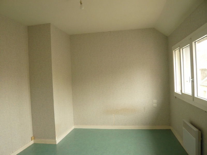 Rental apartment Meslay du maine 264€ CC - Picture 3