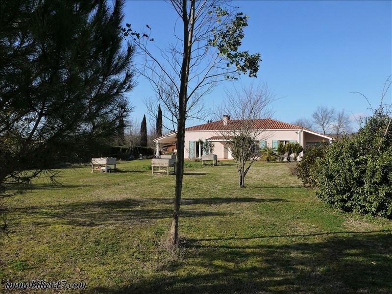 Vente maison / villa Castelmoron sur lot 184500€ - Photo 19