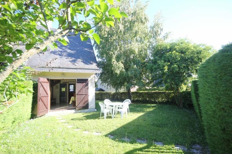 Sale house / villa Villers sur mer 144000€ - Picture 10