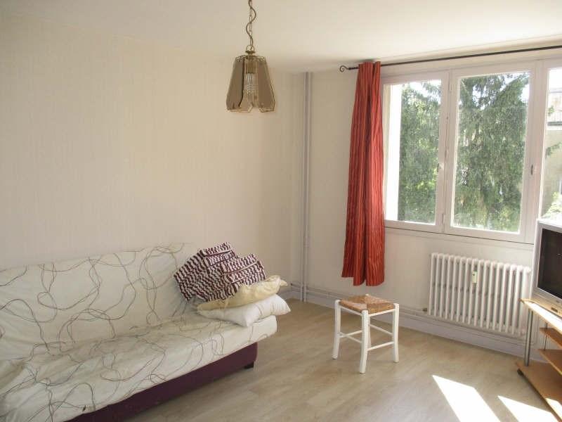 Vente appartement Niort 39900€ - Photo 1