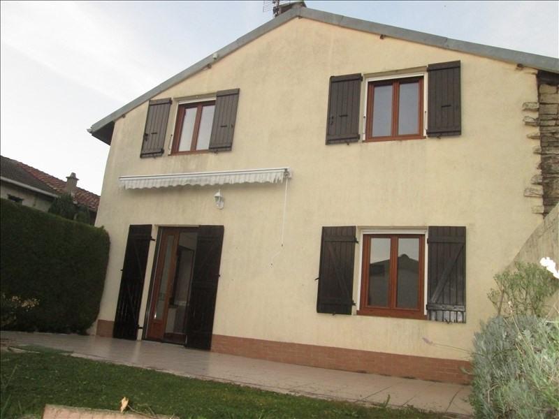 Vente maison / villa Farges les macon 123000€ - Photo 1