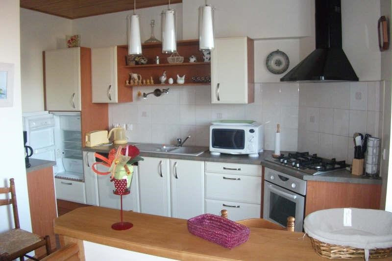 Sale house / villa Pont croix 94500€ - Picture 3