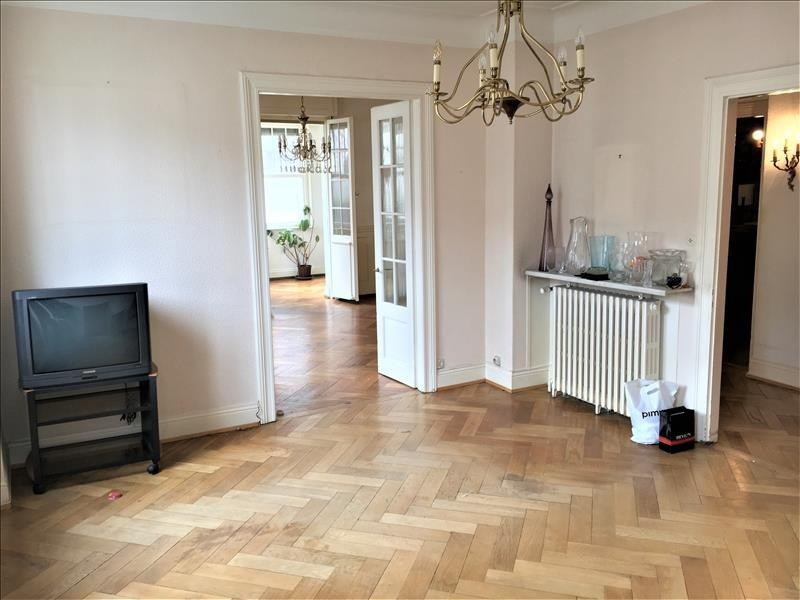 Sale apartment Strasbourg 445 200€ - Picture 3