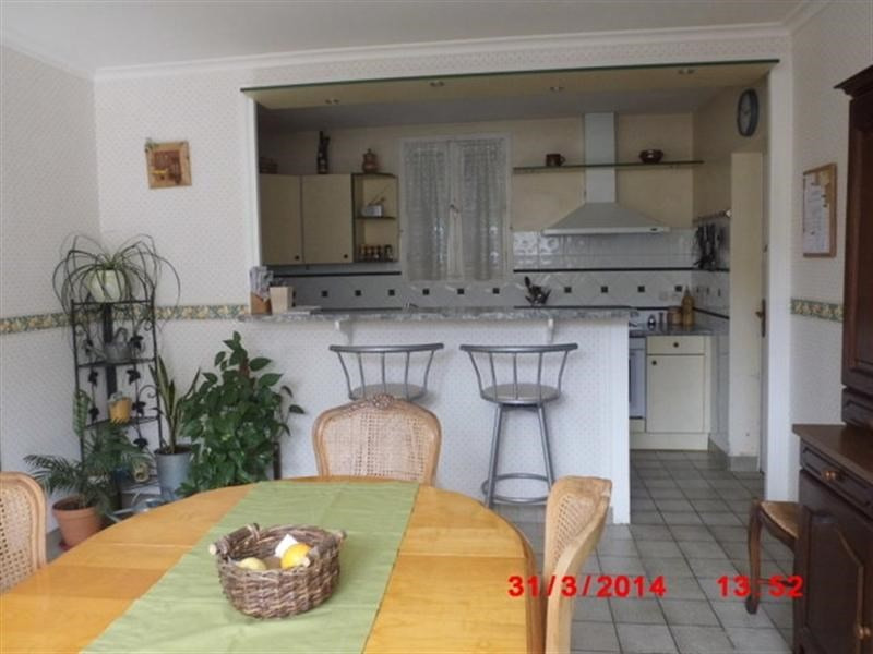 Sale house / villa Aulnay 198 500€ - Picture 3