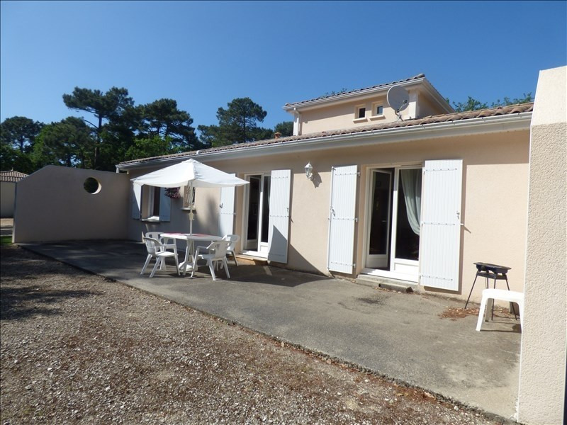 Vente maison / villa Les mathes 346500€ - Photo 2