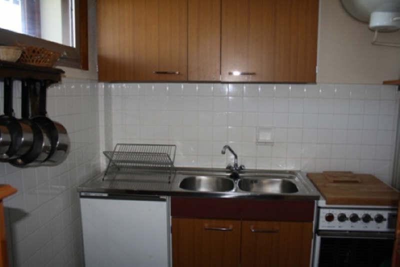 Vente appartement St lary pla d'adet 42000€ - Photo 5