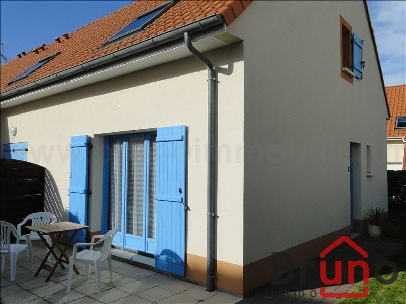 Verkoop  huis Le crotoy 195300€ - Foto 1