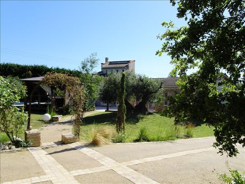 Sale house / villa Merenvielle 470000€ - Picture 1