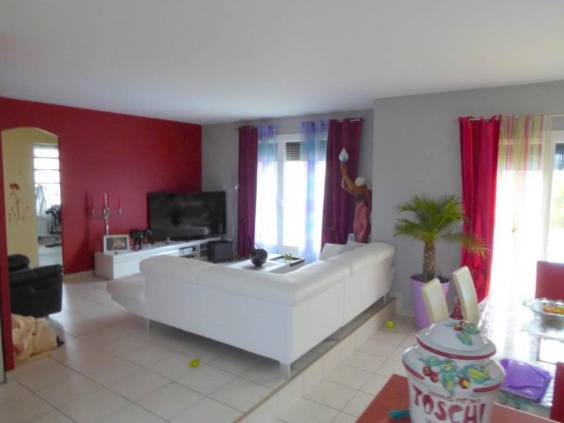Vente maison / villa Merpins 210000€ - Photo 4