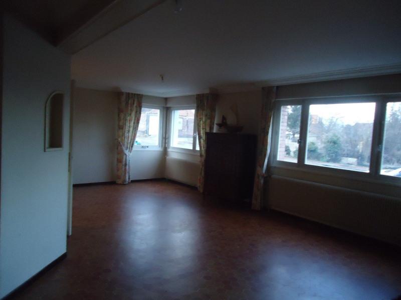 Vente maison / villa Lillers 124950€ - Photo 3