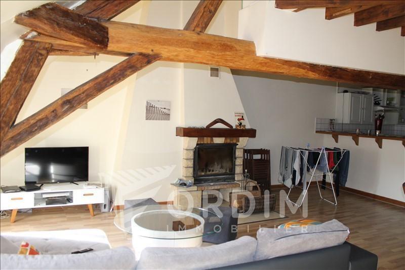Location appartement Auxerre 622€ CC - Photo 1