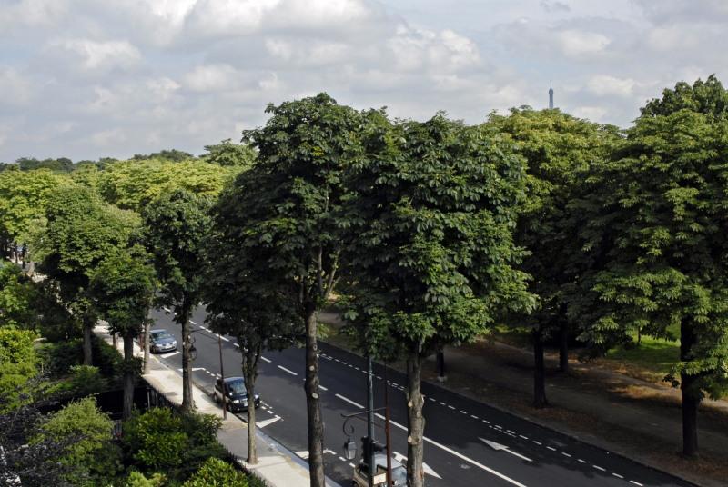 Vente de prestige appartement Neuilly-sur-seine 5500000€ - Photo 1