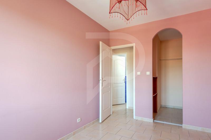 Vente maison / villa Aubignan 295000€ - Photo 8