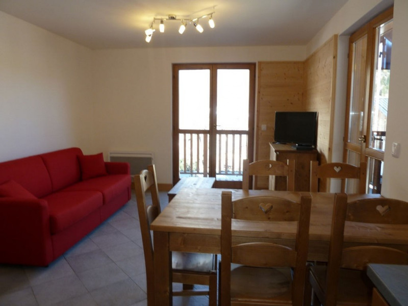 Sale apartment Les contamines montjoie 362 000€ - Picture 3