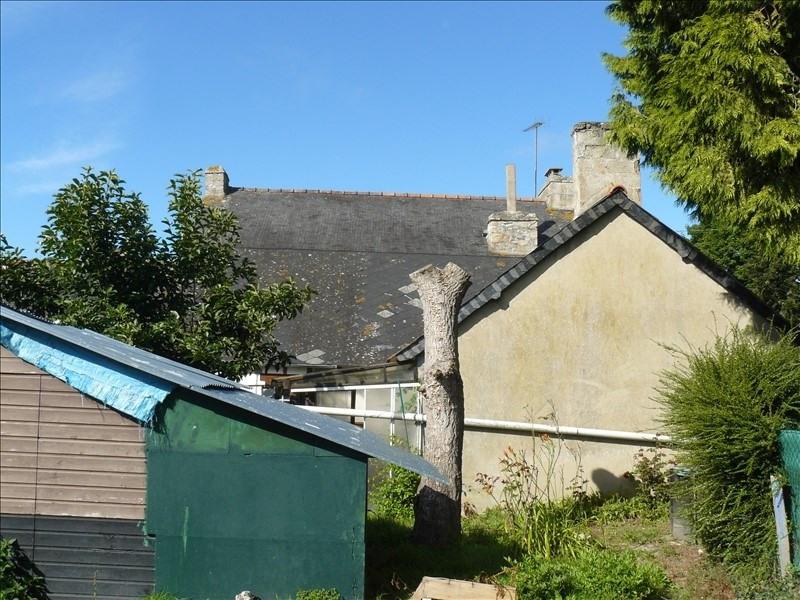 Sale house / villa St malo des trois fontaine 54500€ - Picture 2