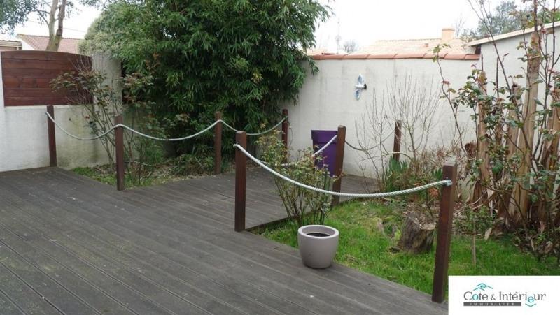 Sale house / villa Olonne sur mer 198000€ - Picture 6