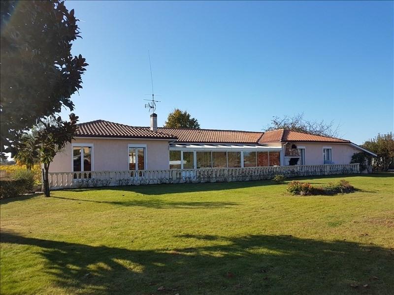 Vente maison / villa Ludon medoc 489500€ - Photo 2