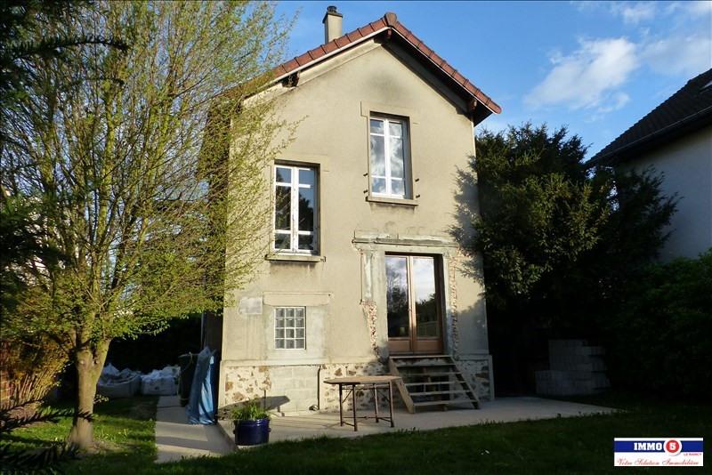 Vente maison / villa Le raincy 329000€ - Photo 2